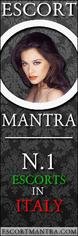 EscortMantra.Com - N°1 Escorts in Italy