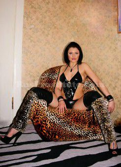 Russian Prostitute Inna. Photo 4